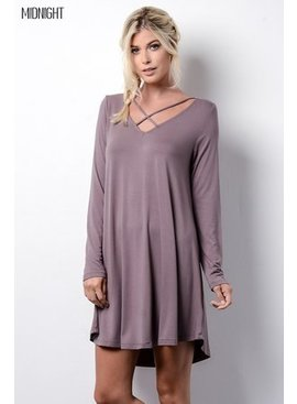Wishlist WISHLIST Tunic Dress