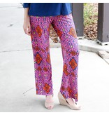buckhead betties Buckhead Betties perfect zen foster poly-knit pants