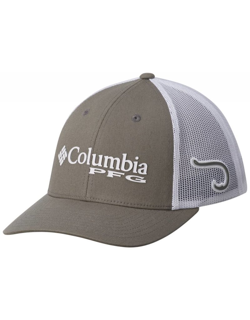Columbia Sportwear Columbia PFG Mesh Snap Back™ Ball Cap
