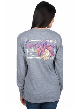 Lauren James Lauren James - Crawfish Boil - Long Sleeve