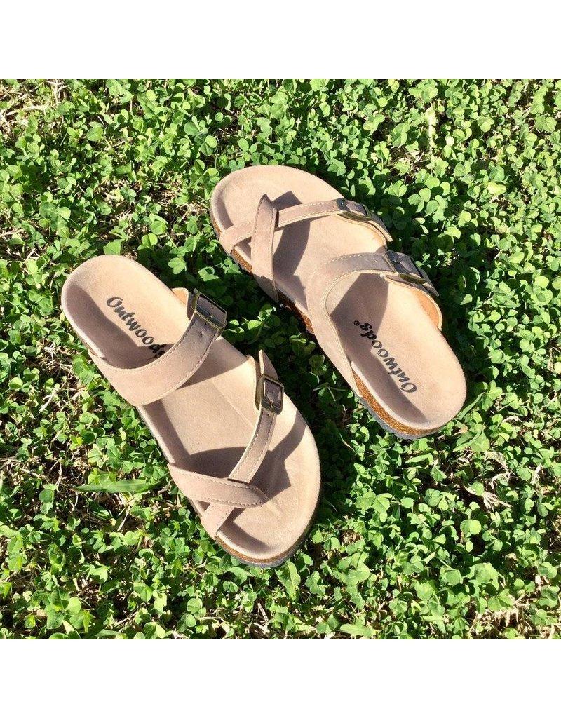 Outwoods OUTWOODS BORK 30 Women's Sandal