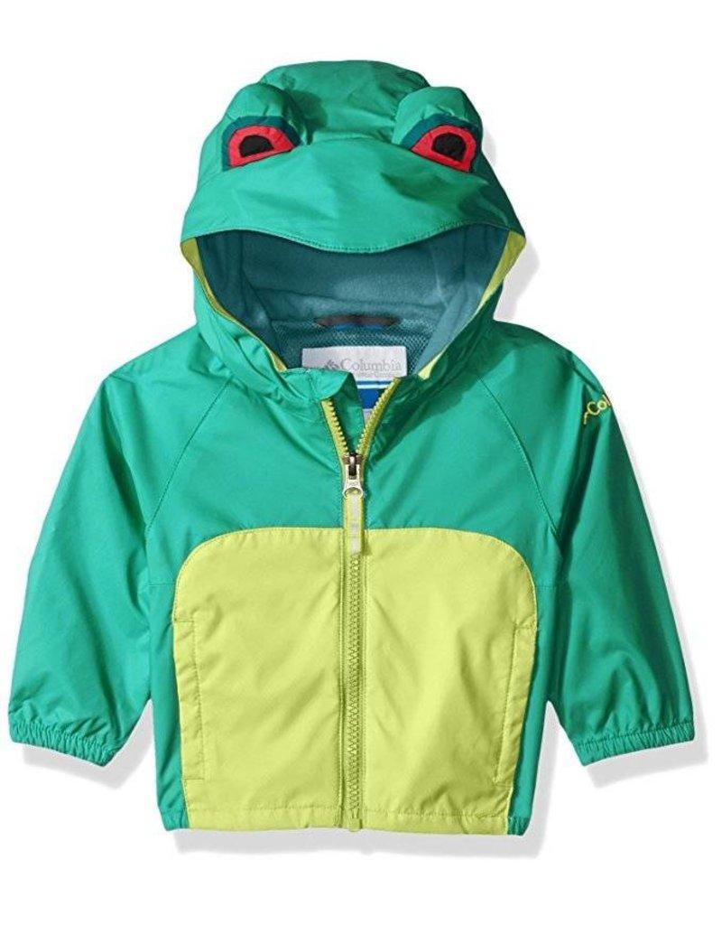 Columbia Sportwear Colmbia Kids' Kitteribbit™ Jacket - Toddler