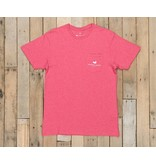 Southern Marsh Southern Marsh - Festivals Tee - Magnolia