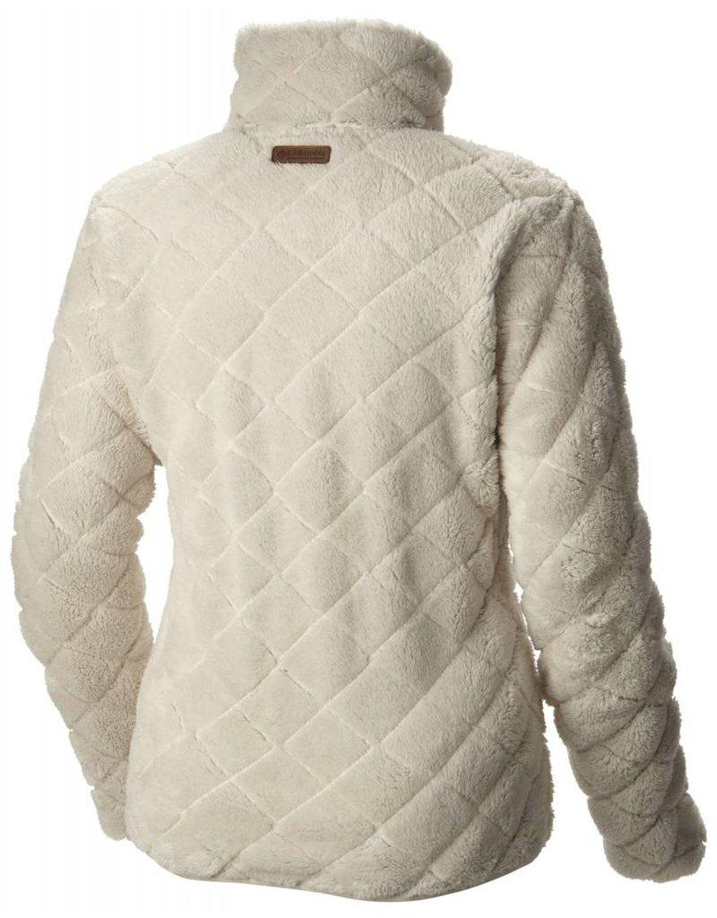 Columbia Sportwear Columbia Fire Side™ Sherpa Full Zip Jacket