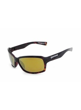 Peppers Polarized Eyewear Peppers -  Bewitched Round  Polarized Sunglasses