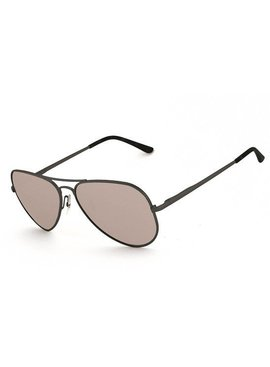 Peppers Polarized Eyewear Pepper's Maverick Aviator Sunglasses