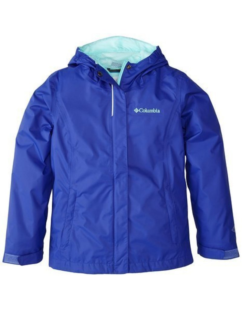 Columbia Sportwear Columbia Big Girls' Arcadia Jacket