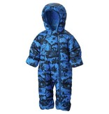 Columbia Sportwear Columbia Baby-Boys Infant Frosty Freeze Bunting