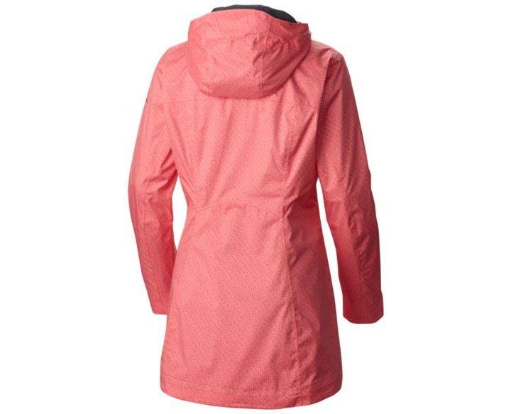 Columbia Sportwear Women's Splash A Little™ Rain Jacket
