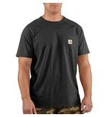 Carhartt Carhartt Force® Cotton Delmont Short-Sleeve T-Shirt