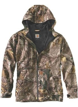 Carhartt Carhartt Force Equator Jacket Realtree