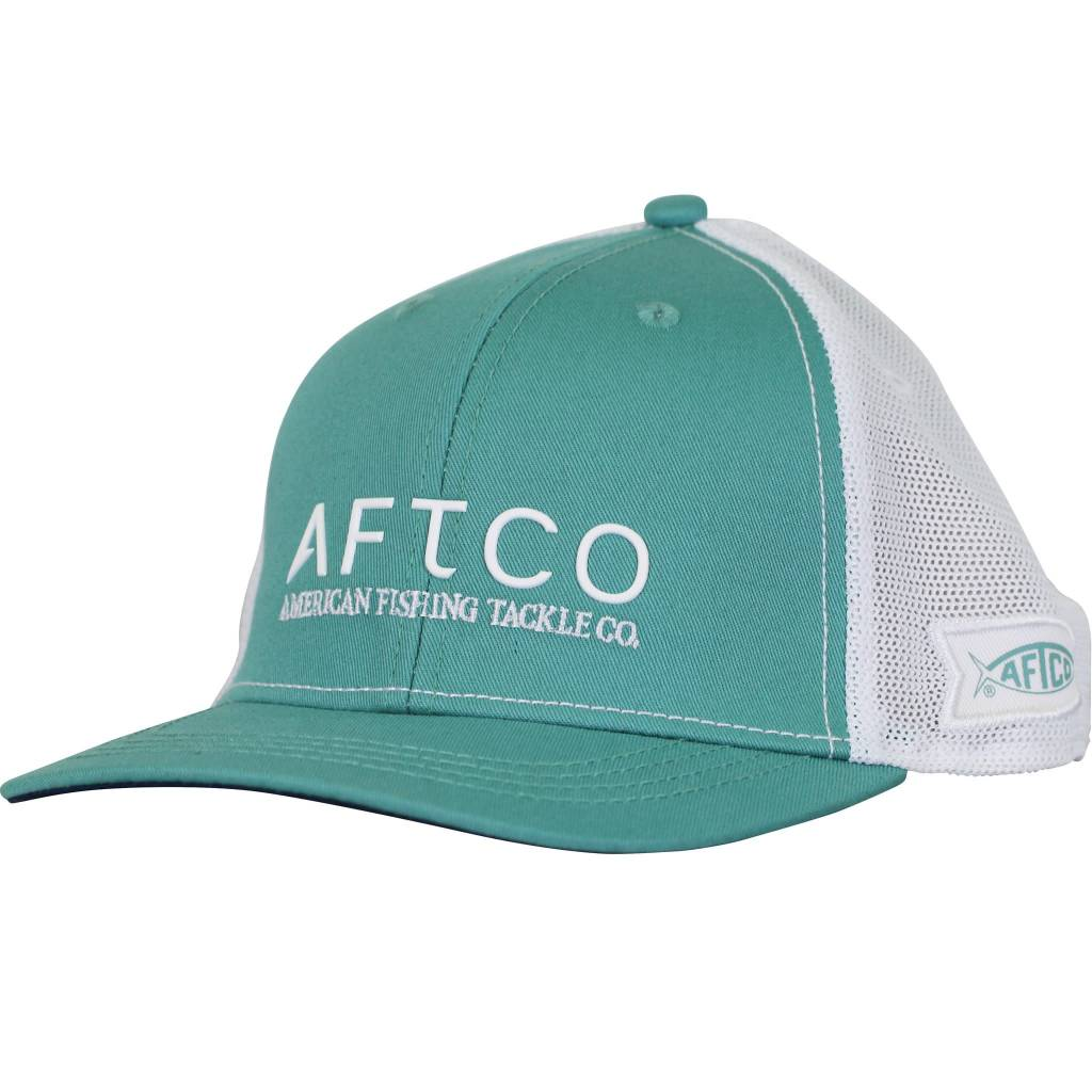 AFTCO AFTCO Echo Trucker Hat