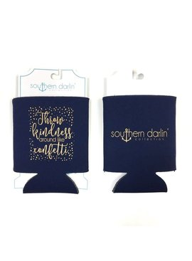 Southern darlin' Confetti Can Cooler