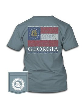Old Guard Outfitters Georgia City Flag SS
