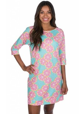 Lauren James Libby Dress