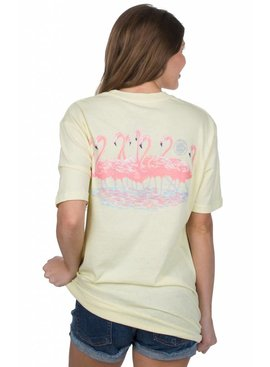 Lauren James Lauren James - Bird Of A Feather - Short Sleeve