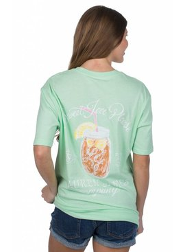 Lauren James Lauren James - Sweet Tea Please - Short Sleeve