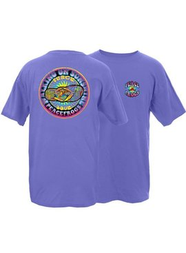 Peace Frogs, Inc Walking on Sunshine Frog SS T-Shirt