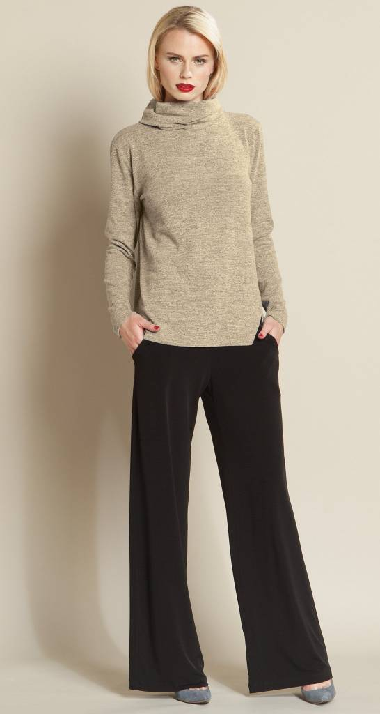 Clara Sun Woo Clara Sun Woo Turtleneck Sweater Top