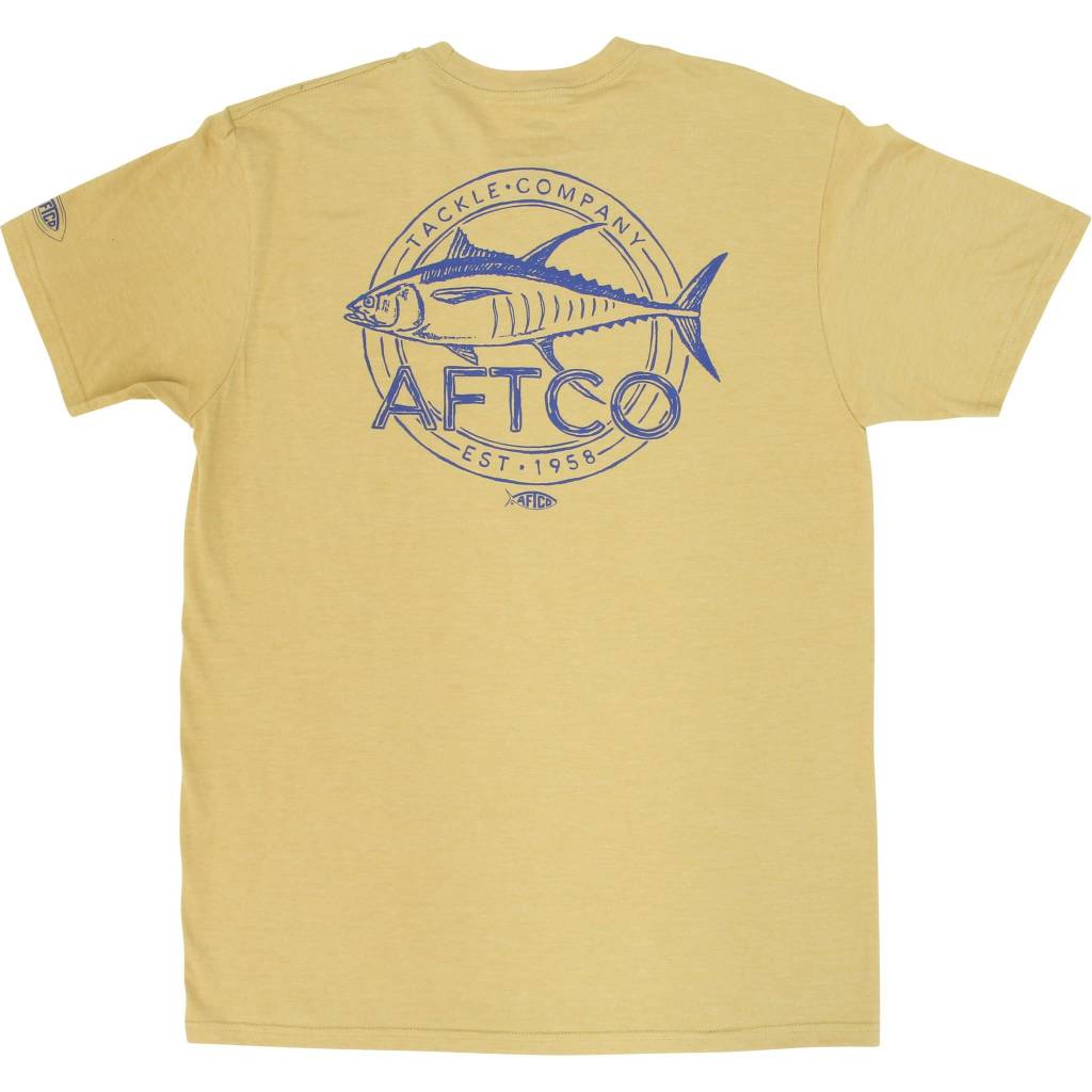 AFTCO AFTCO - Wammo - T-Shirt