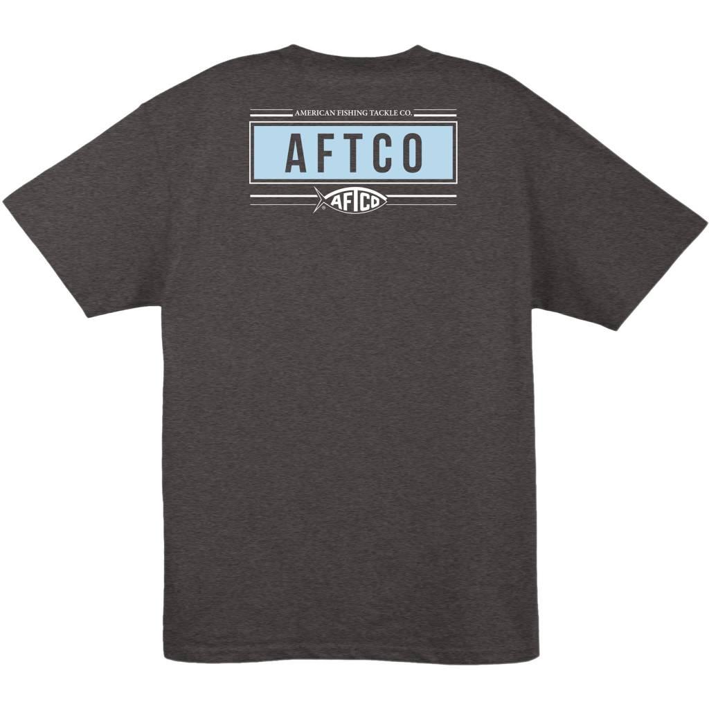 AFTCO AFTCO - Tofu Technical  - T-Shirt