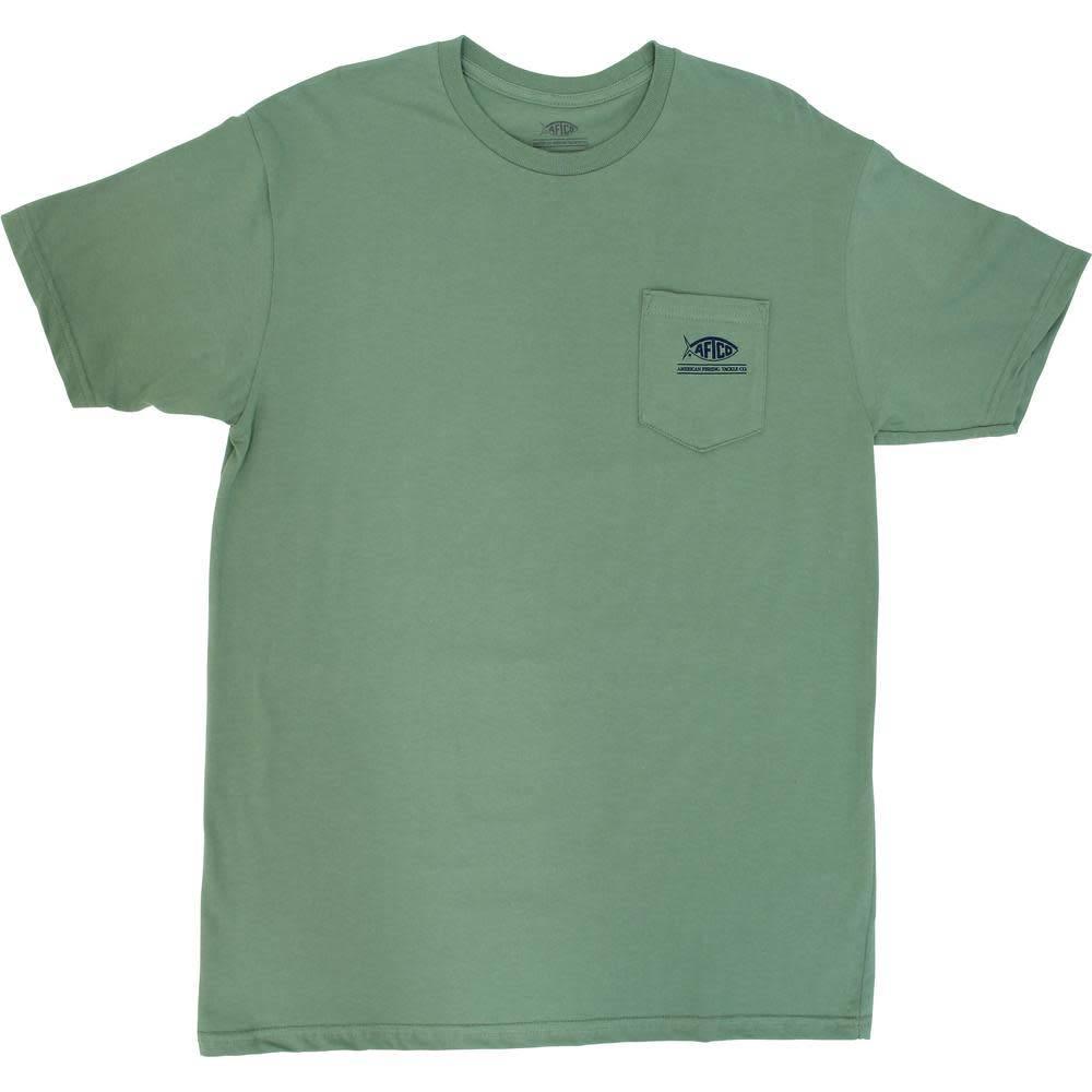 AFTCO AFTCO - Blob - T-Shirt
