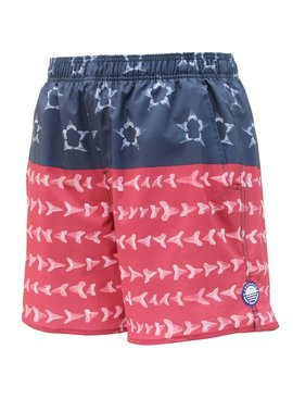 AFTCO AFTCO - Megaladon Swim Trunks