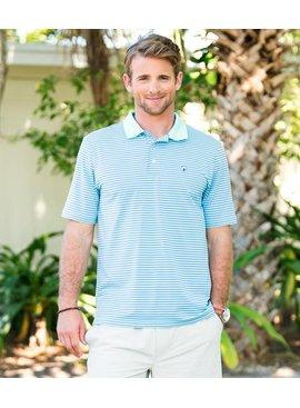 Southern Shirt Southern Shirt Hilton Stripe Polo