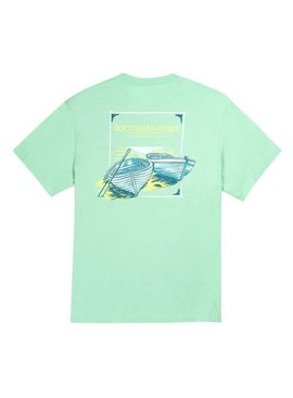 Southern Shirt Southern Shirt  Castaway SS