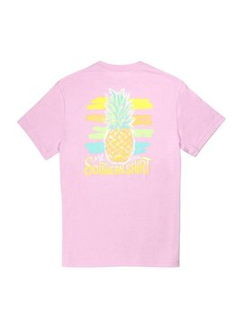 Southern Shirt Southern Shirt Poppy Pineapple SS