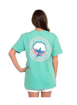 Southern Shirt Southern Shirt Heather Logo SS