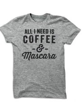 Papermoon All I Need Is Coffee And Mascara