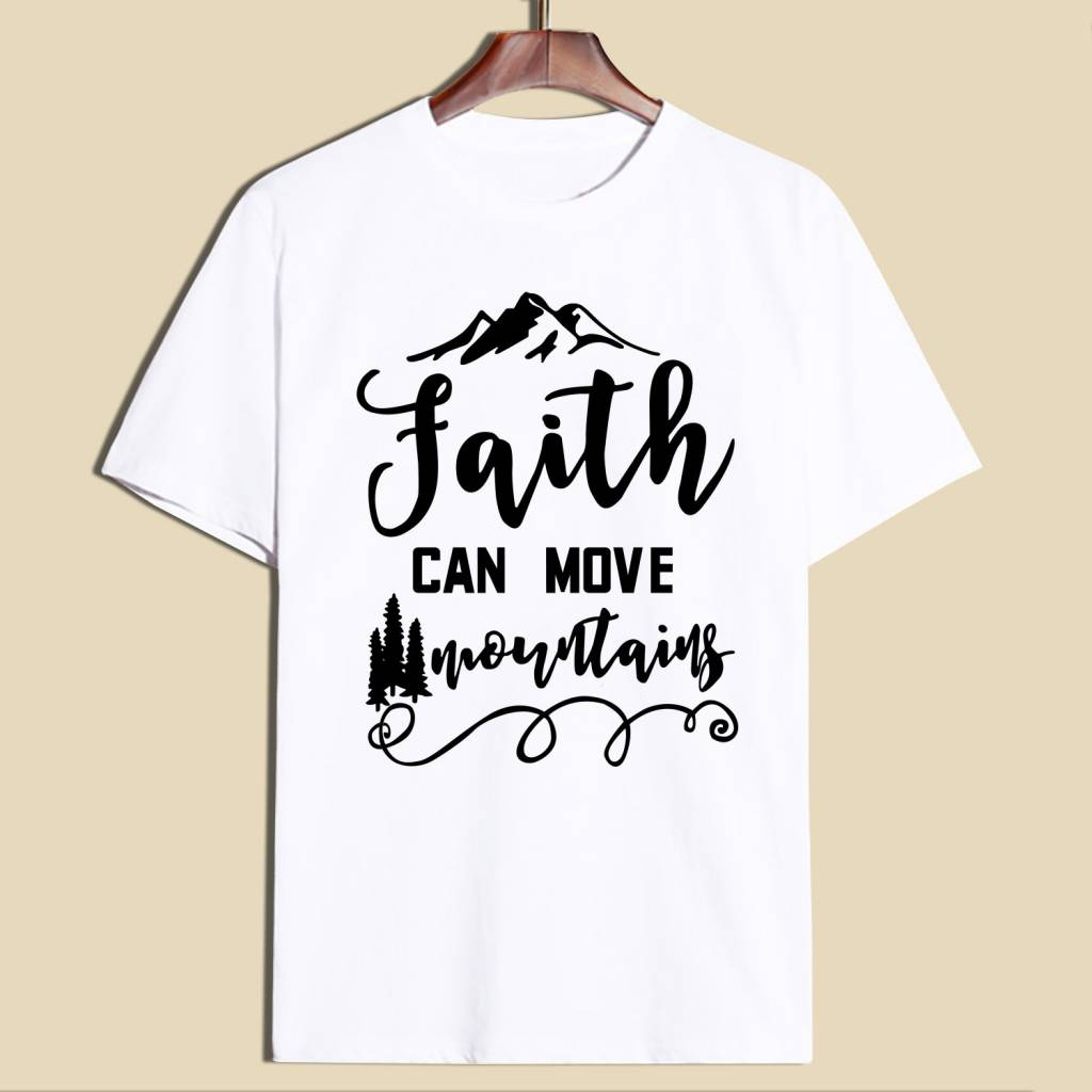 Papermoon Faith Can Move Mountains