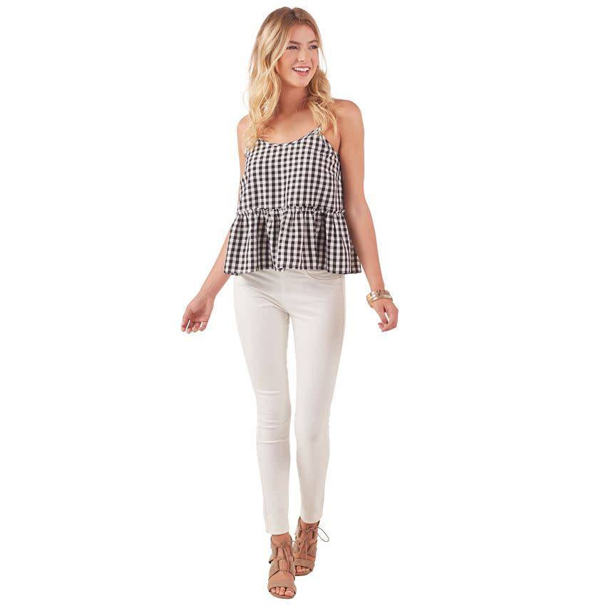 Mud Pie Kristin Off-The-Shoulder Top