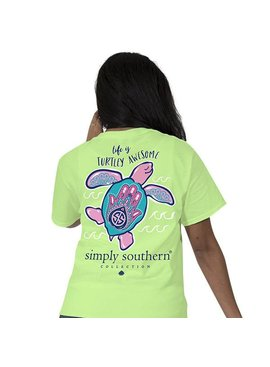 Simply Southern Collection Simply Southern® Preppy Awesome T-Shirt