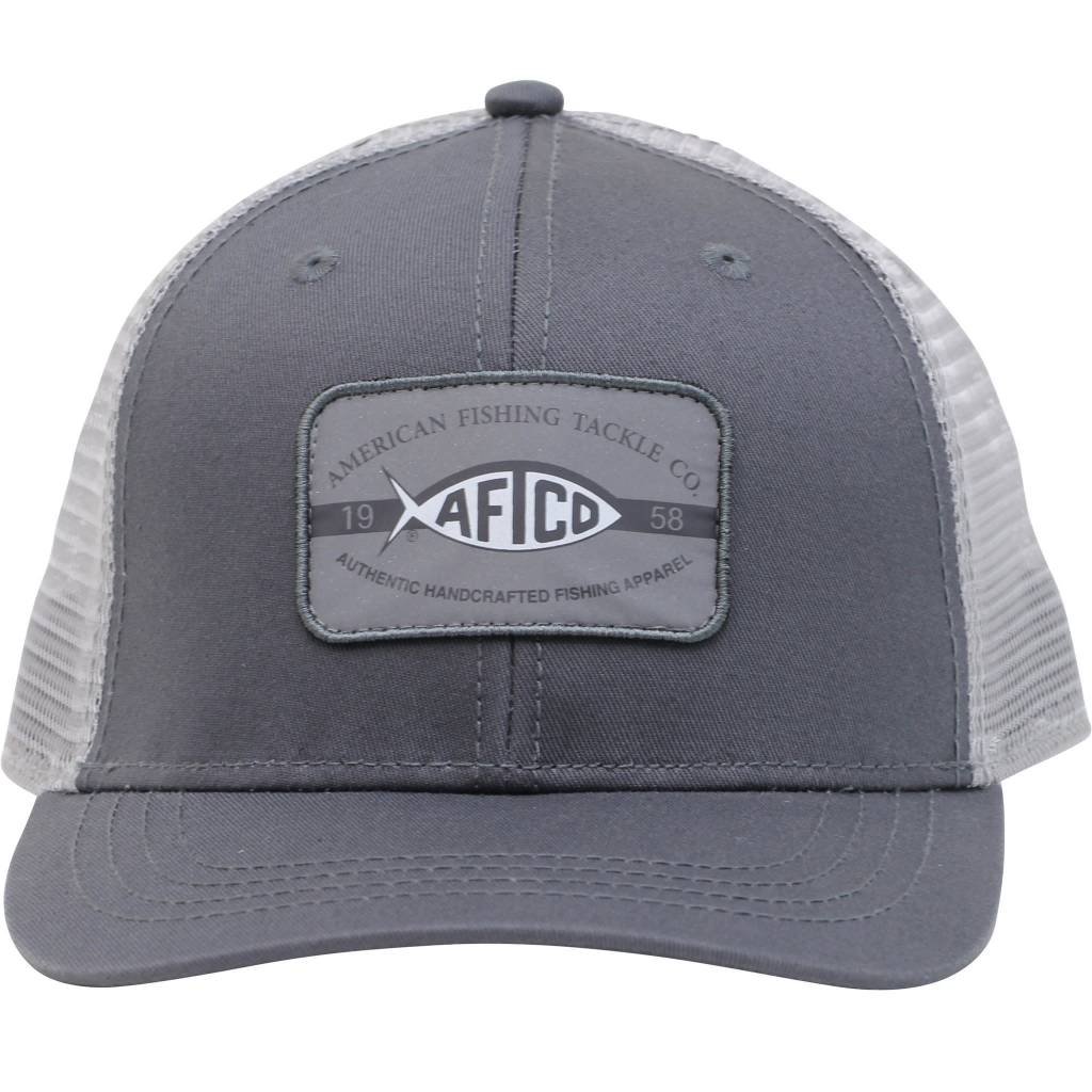 AFTCO AFTCO Patch Trucker Hat