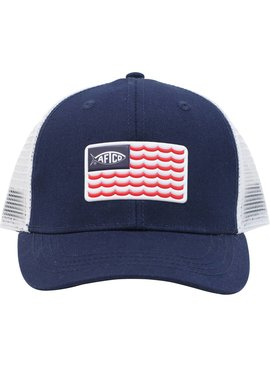 AFTCO YOUTH Canton Trucker Hat
