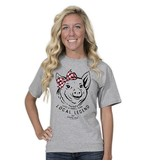 Simply Southern Collection Country Chick Local Legend T-Shirt