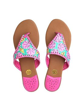 Simply Southern Collection Simply Southern Sandal