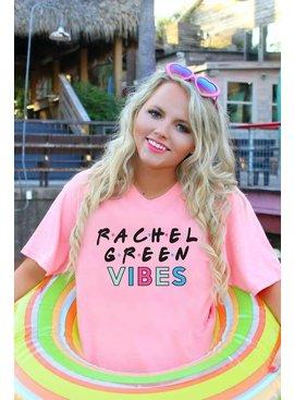 Jadelynn Brooke Rachel Green Vibes