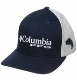 Columbia Sportwear Junior Mesh Ballcap-Collegiate Navy O/S