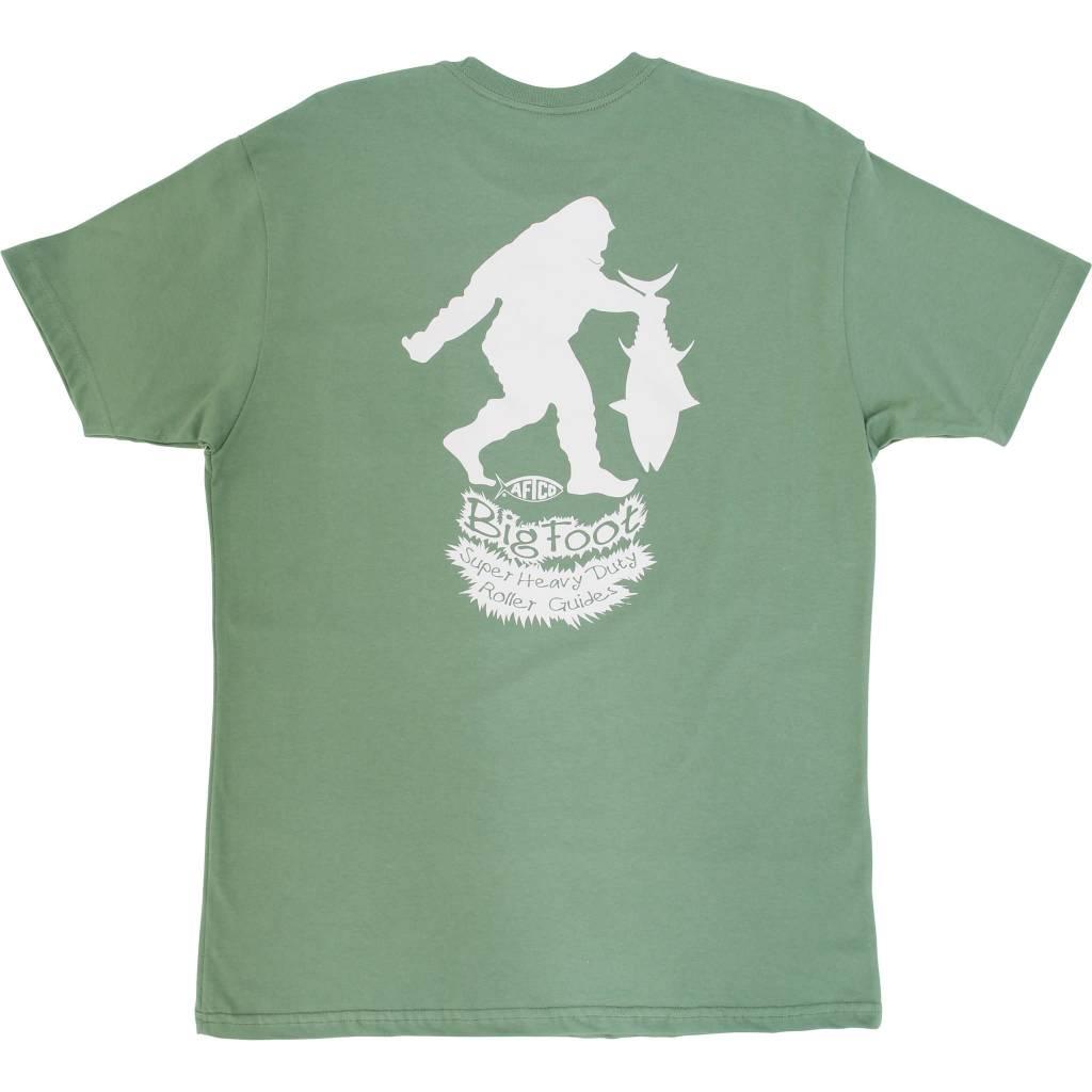 AFTCO AFTCO - Bigfoot - T-Shirt