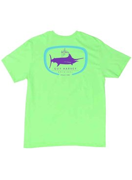 Guy Harvey Youth Impi Short Sleeve T-Shirt