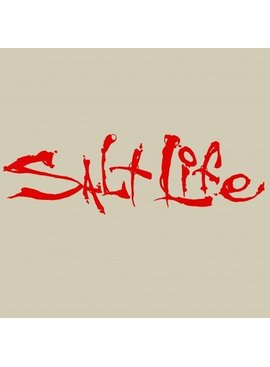 Salt Life Salt Life Signature Small Decal
