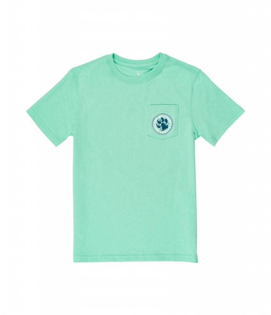 Southern Shirt GIRLS MOLLY DOODLE SS