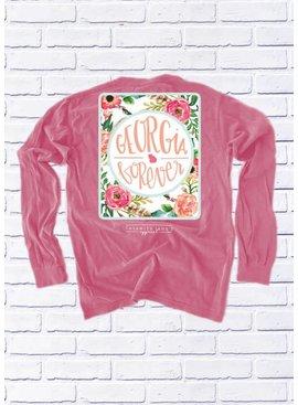 GEORGIA: Forever Floral