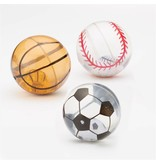 Twos Company Inc Sports Flashing Ball