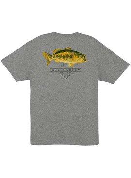 Guy Harvey Guy Harvey Combat T-Shirt