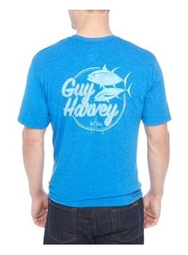 Guy Harvey Guy Harvey Heads Up T-Shirt