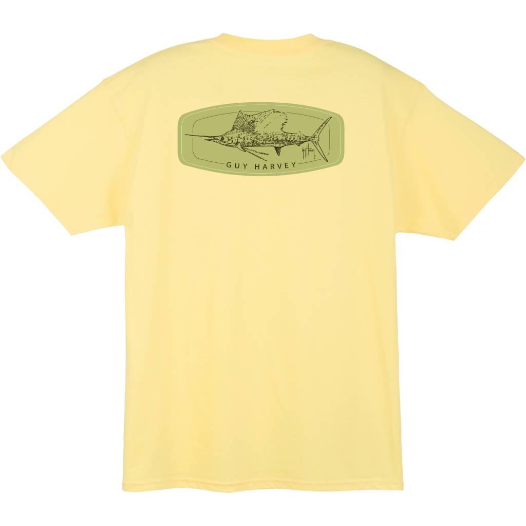 Guy Harvey Guy Harvey Stratos T-Shirt